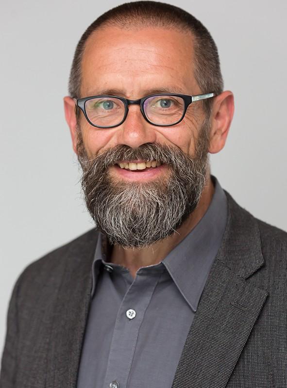 Matthias Biber